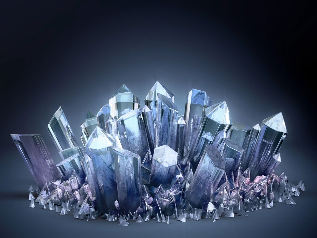 cristal pour piercing nombril