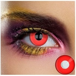 vente-lentilles-contact-couleur pour halloween