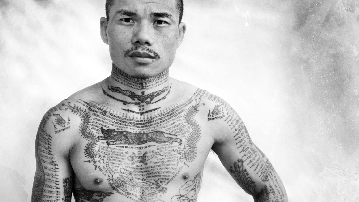 L'exposition qui met en lumière art tattoo, tatoueur tatoué est déplacé au rom de toronto