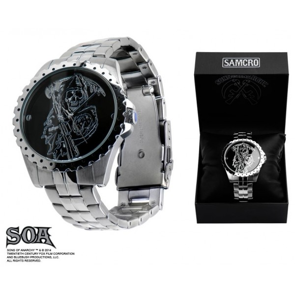 montre soa sons of anarchy