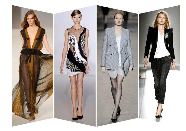 vêtement femme de mode