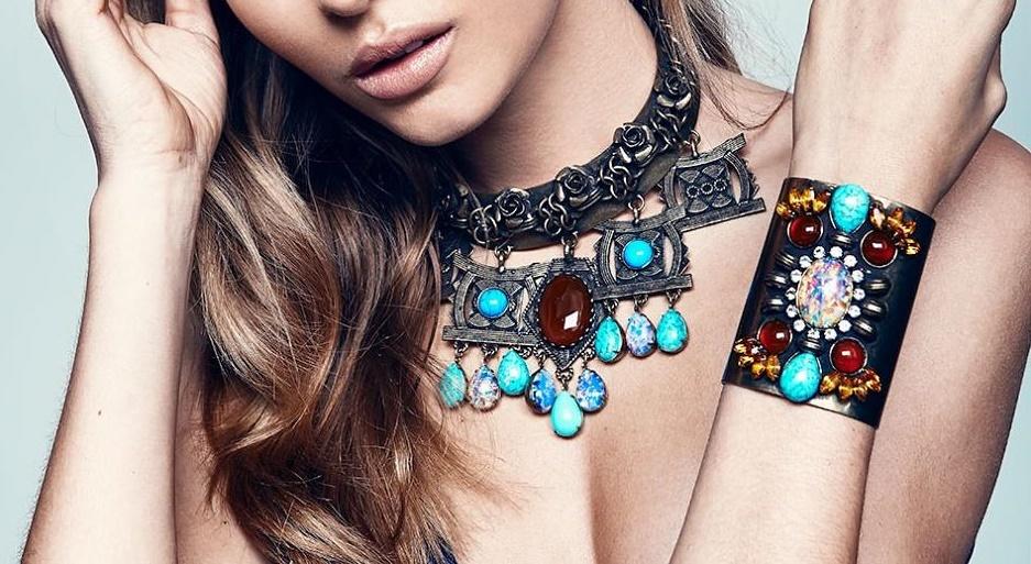 vente de bijoux fantaisie