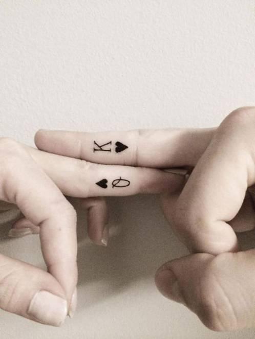 Trouvez Votre Tatouage Duo Magazine Piercing Et Tatouage