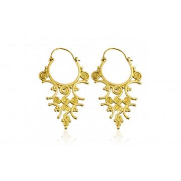 pour trouver ces boucles d'oreilles style orientale retrouvez nous sur tarawa.coms