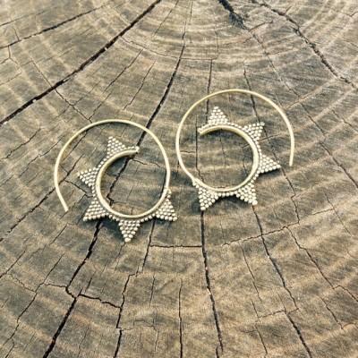 cet été craquez pour les nouveautés tarawa.com les BO spirale inca avec style graphique et géographique