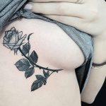 Idées tattoos sexy pour les femmes fatales!