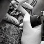 Les tattoos : meilleur remède contre le rhume ?