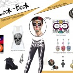 Look Halloween by Tarawa.com