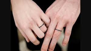 tatouage alliance pour couple
