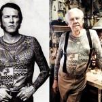 Bien vieillir avec son tattoo : comment faire ?