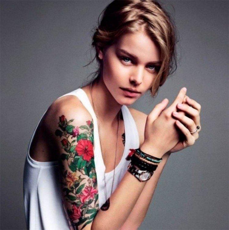 nouveau! les tattoos deviendront bientôt effaçables grâce ç une équipe d'étudiants de l'université de New-York