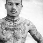 Tatoueur, tatoué : la déclaration d'amour à l'art tattoo déménage au ROM