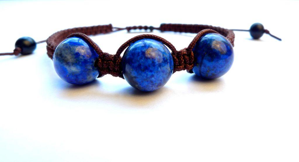 bijoux en Lapis Lazuli
