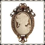 L'indémodable bijou rétro ou vintage
