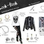 Look-book: rock en cuir