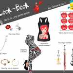 Lookbook « je suis une princesse »