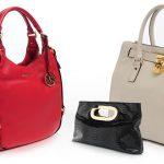 Les sacs à main en cuir sans logo à la mode