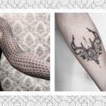 Les 5 plus beaux comptes de tatoueurs sur Insatgram