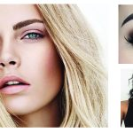 Tendances make-up automne 2016 : black vs nude