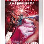La convention tatouages de Toulouse fête ses 10 ans !