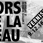 L'exposition «Hors de la Peau : l'artiste derrière le tatoueur» débarque ce week-end à Paris
