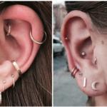 Le «Curated Ear», céderez-vous à cette tendance piercing ?