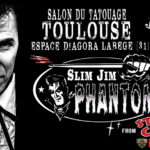 Convention Tatouage Toulouse 2019
