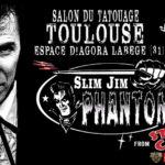 Convention Tatouage Toulouse 2019