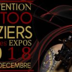 Convention Tattoo Béziers 2018